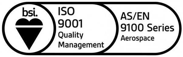 JM Products AS9100 Certified