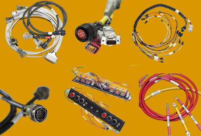 JM Products Wire Harnesses